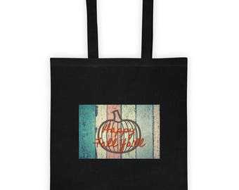 Happy Fall Ya'll Tote Bag