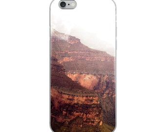 The Great Canyon   iPhone Case