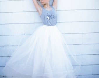 Giselle Ballet Tank Top