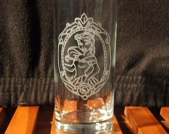 Princess glass