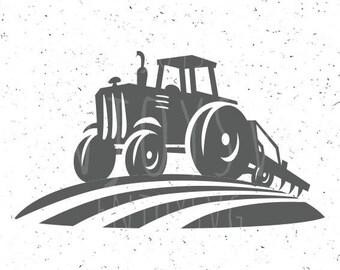 Farm SVG Tractor svg Farm Tractor svg Farm Family svg Farmer Svg file Tractor svg file Tractor Farm SVG Farm Field SVG Farm Field svg file