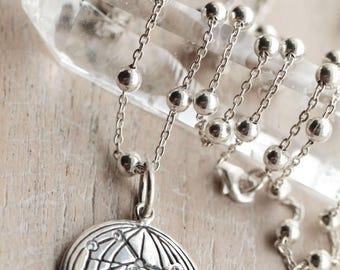 Spring Fling Sale Cyber Monday Sale Black Friday Sale Sagittarius Necklace, Sagittarius Jewelry, Sagittarius Pendant, Sagittarius Gift, Birt