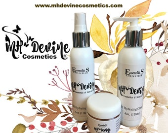 MH Hydrating Skin Care Set