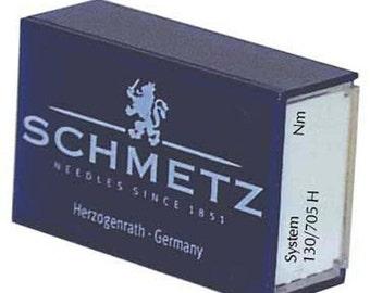 Schmetz 100CT size 90/14 Universal Sewing Needles