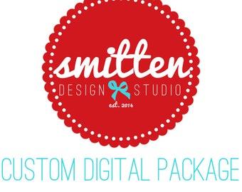 Custom Digital Package