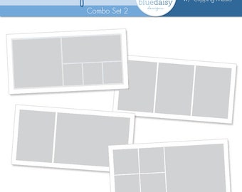 10 x 20 Storyboards for Photographers (Set 2)