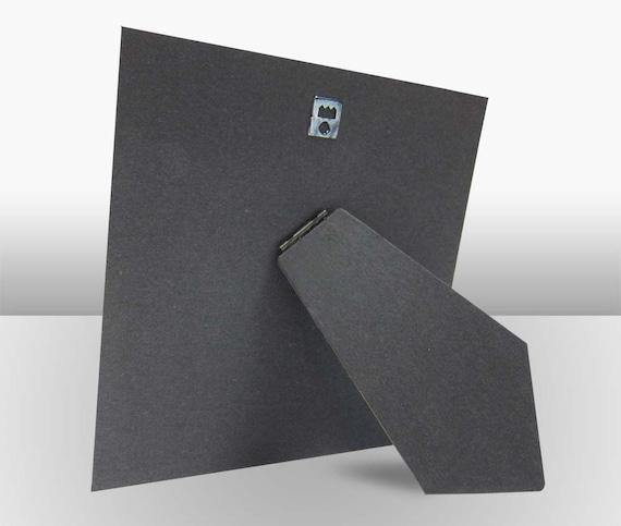 Cardboard Easel Backs 8X8 Frame Backing Tile