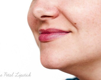 Lipstick - Rose Petal