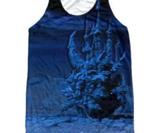 Dark Crystal Tank top
