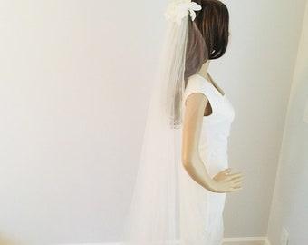 Ivory veil