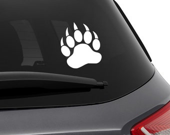 DECAL, Funny Hunting Decal, Die Cut for Your Car, Truck