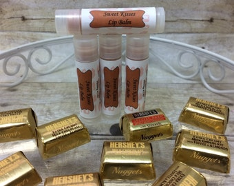Sweet Kisses Lip Balm (Special Bulk Order) 110 Tube's