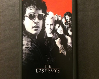 The Lost Boys Phone Case Horror