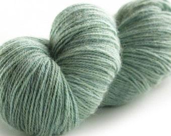 Prime Alpaca Heathers - Aquamarine | Galler Yarns Clearance Sale!