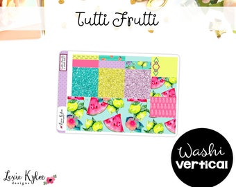 Washi   ||  Tutti Frutti [103-3]