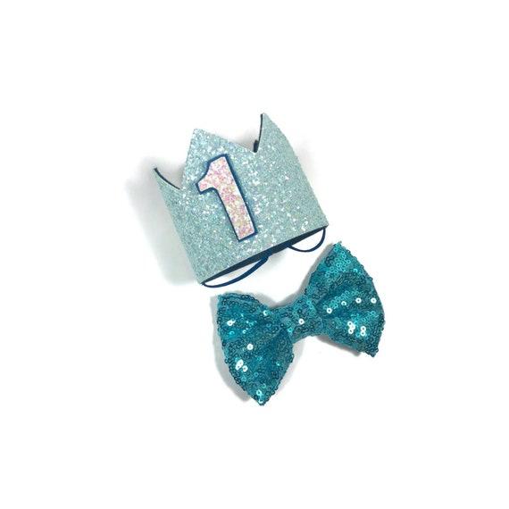Dog Birthday Crown | Dog Birthday | Pet Birthday Crown | Dog Lover Gift | Birthday for Dogs | Pet Cat Kitten Pig Birthday Party Hat | Royal