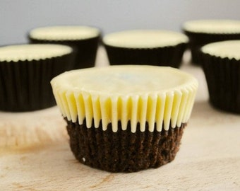 Guinness Cupcakes x6