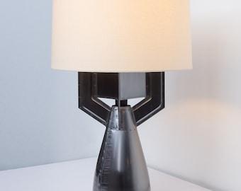 The Megaton - Massive Bomb Lamp