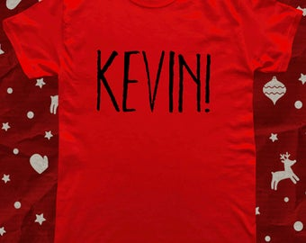 Kevin Home T-Shirt