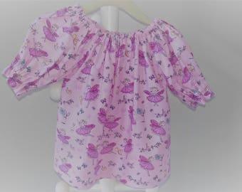 Fairy Petal Dress