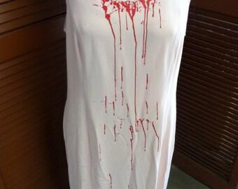 Zombie Costume, Zombie Party Dress  Horror