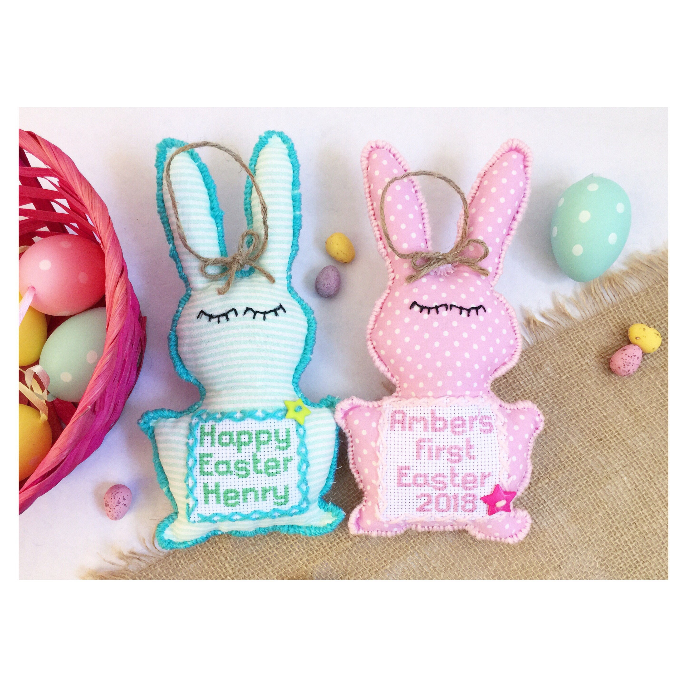 Easter gifts for kidsnew baby giftmy first easterbabys zoom negle Image collections