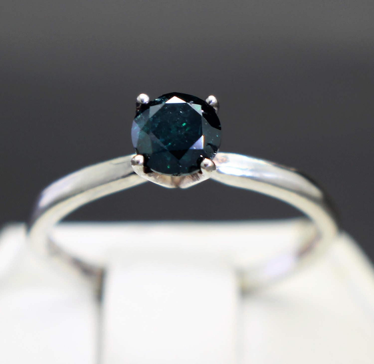 x wb rings silver diamond ring american native blue in dark shop white web artists turquoise buffalo sterling jewelry engagement