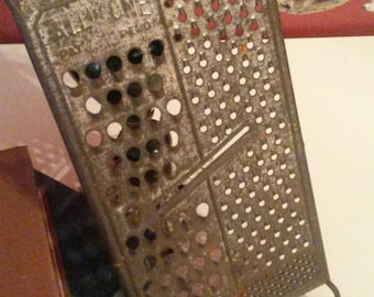 Vintage/Antique Grater/Free Shipping