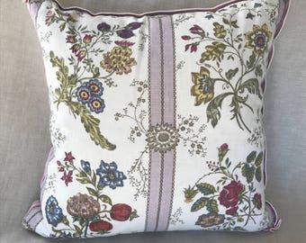"""Raoul Textiles Custom 20"""" Pillow"""