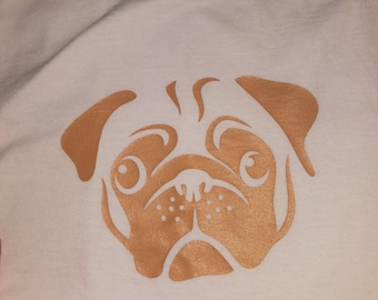 Precious Pug shirt