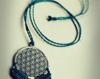 Flower of the Life chain