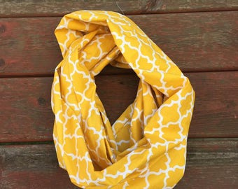 Made to match infinity scarf - Womens Ladies Mom