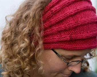 Snuggly Earwarmer / Headband