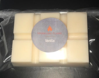 Vanilla Scented Melt Bar x 1