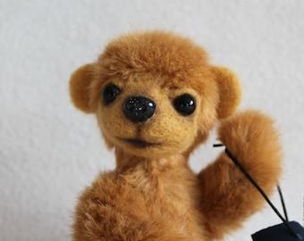 Teddy Bear Sid Junior