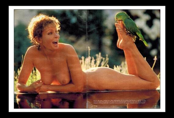 Pussy ebony bo derek in playboy nude pics