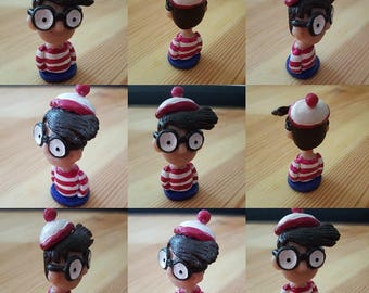 I FOUND WALLY