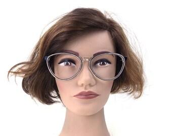 metallic. eyeglasses. vintage. cat eye glasses. for women. women. silver. eye glasses. oversize. plastic. eyeglass frames. black. designer.