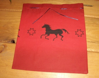 Spirit Horse Reuseable Gift Bag