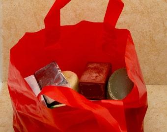 Clearance Soap Handmade Soap Sale Mystery Soap  Grab Bag Sale Soap