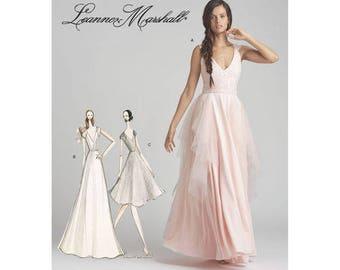Prom dress pattern | Etsy