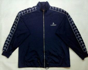 Vintage 90's Le Coq Sportif Jacket
