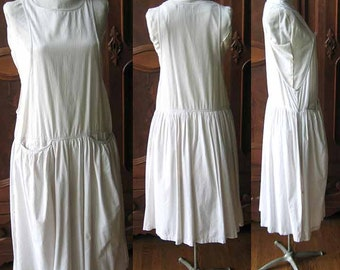 Vintage French Connection Cotton Dress