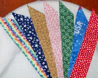 Cooltie Rainbow No. 2 --- your choice of fabric