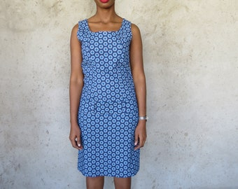 Tswana Pencil Dress