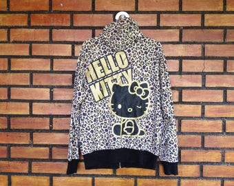 Sale Sale Sale Hello Kitty Hoodies