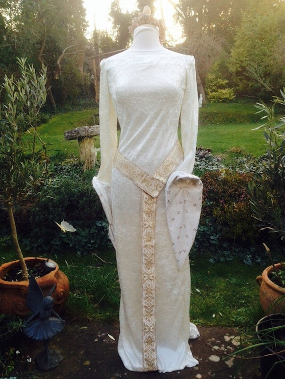 Old Fashioned Pagan Handfasting Gowns Pictures - Best Evening Gown ...