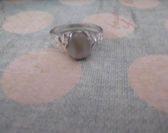 vintage silver ring, avant garde jewelry, art deco jewelry