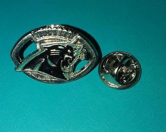 Carolina Panthers Hat Pin/Lapel Pin/Jacket Pin