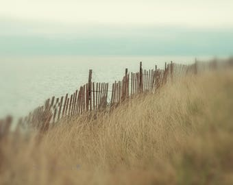 Beach Art, Beach Photography, Ocean Decor, NJ Art, Coastal Art, Ocean Art, Jersey Shore Photos
